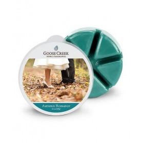 Autumn Romance wosk Goose Creek