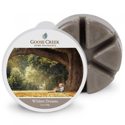Wildest Dreams wosk Goose Creek