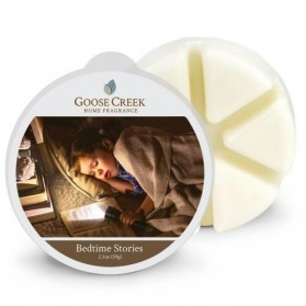 Bedtime Stories wosk Goose Creek