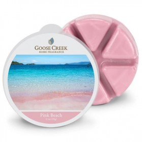 Pink Beach Wosk Goose Creek