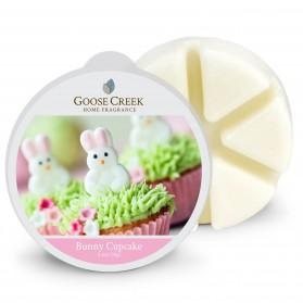 Bunny Cupcake wosk Goose Creek