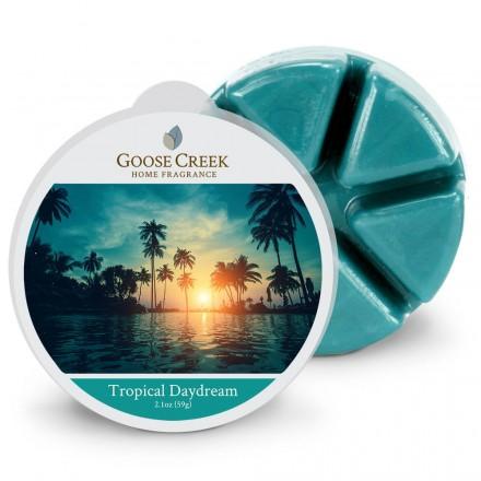 Tropical Daydream wosk Goose Creek