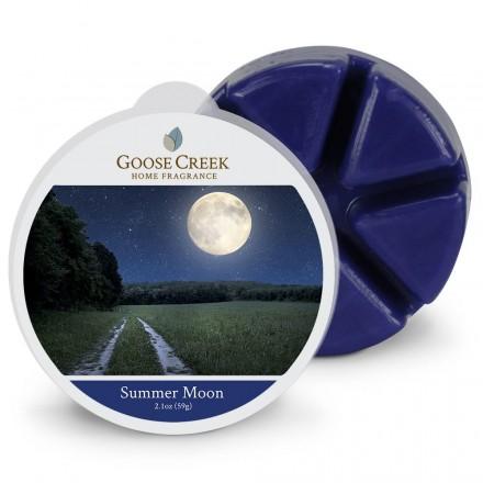 Summer Moon wosk Goose Creek
