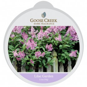 Lilac Garden wosk Goose Creek