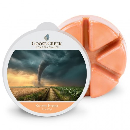 Storm Front wosk Goose Creek