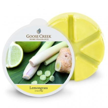 Lemongrass wosk Goose Creek