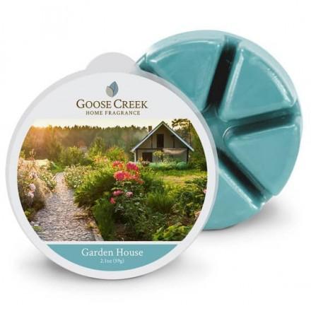 Garden House wosk Goose Creek
