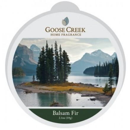 Balsam Fir wosk Goose Creek