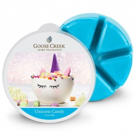 Unicorn Candy wosk Goose Creek