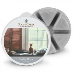Staying Home wosk Goose Creek