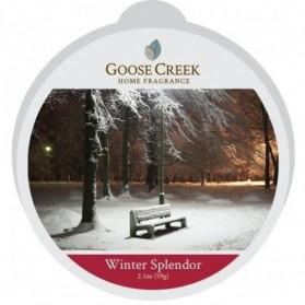 Winter Splendor wosk Goose Creek