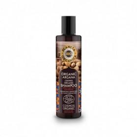 Planeta Organica Organic Argana szampon 280ml nawilżający