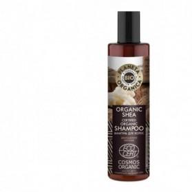 Organic Shea szampon 280ml Planeta Organica