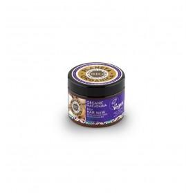 Organic Macadamia maska do włosów 300ml Planeta Organica