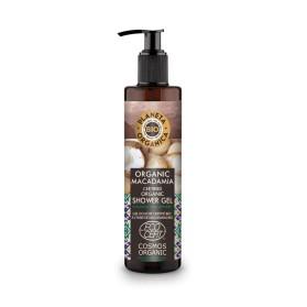 Organic Macadamia żel pod prysznic 280ml