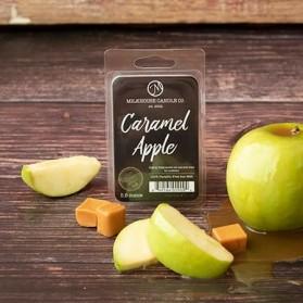 Caramel Apple wosk Milkhouse Candle