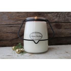 Victorian Christmas duża świeca Milkhouse Candle