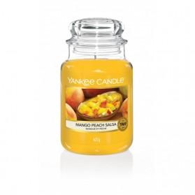 Mango Peach Salsa słoik duży