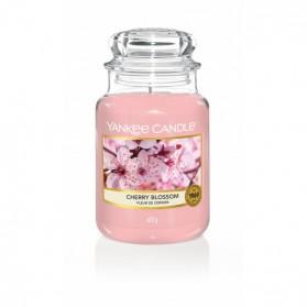Cherry Blossom słoik duży