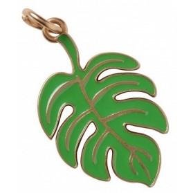 Charm - Palm Leaf