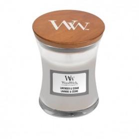 WW Świeca Mała Lavender & Cedar
