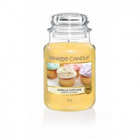 Vanilla Cupcake słoik duży