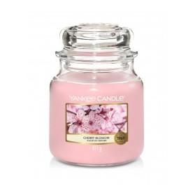Cherry Blossom słoik średni