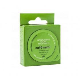 Cafe Mimi maska nawilżajaca + serum