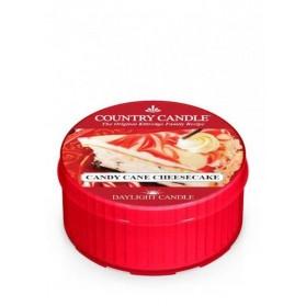 Candy Cane Cheesecake daylight