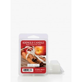 Spiced Apple wosk Kringle Candle