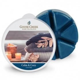 Calm & Cozy wosk Goose Creek