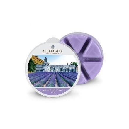Lavender de France wosk Goose Creek