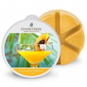 Passionfruit Martini wosk Goose Creek