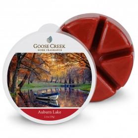 Auburn Lake wosk Goose Creek
