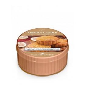 Cardamom Gingerbread daylight