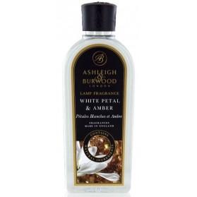 White Petal & Amber uzupełnienie do lampy katalitycznej