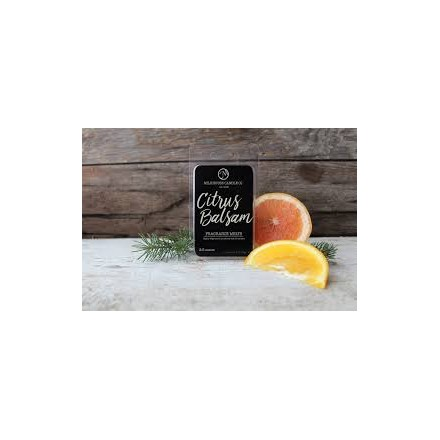Citrus Balsam wosk Milkhouse