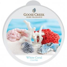 White Coral Wosk Goose Creek