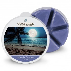 Moonlit Coconut wosk Goose Creek