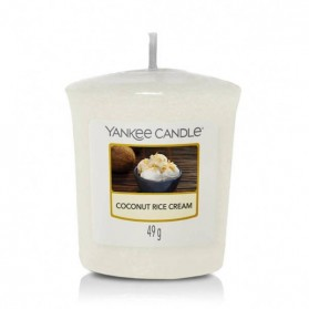 Coconut Rice Cream Sampler Yankee Candle