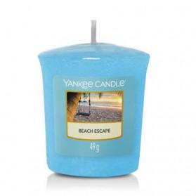 Beach Escape Sampler Yankee Candle