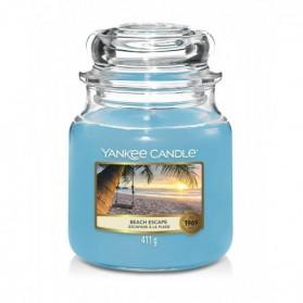 Słoik średni Beach Escape Yankee Candle