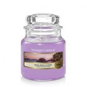 Słoik mały Bora Bora Shores Yankee Candle