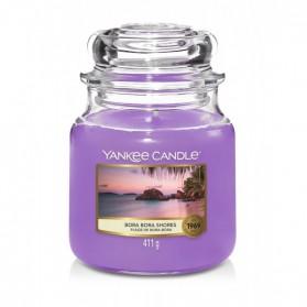 Słoik średni Bora Bora Shores Yankee Candle