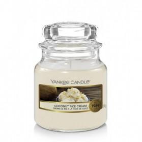 Słoik mały Coconut Rice Cream Yankee Candle