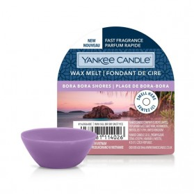 Bora Bora Shores wosk Yankee Candle