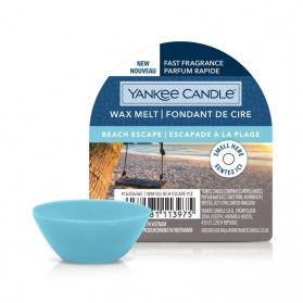 Beach Espace wosk Yankee Candle