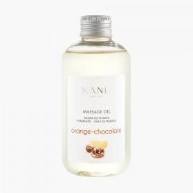 Olejek do masażu Orange Chocolate 200ml
