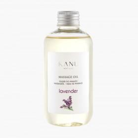 Olejek do masażu Lavender Sandalwood  200ml