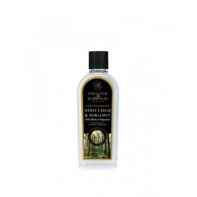 White Cedar & Bergamot wkład do lampy katalitycznej A&B